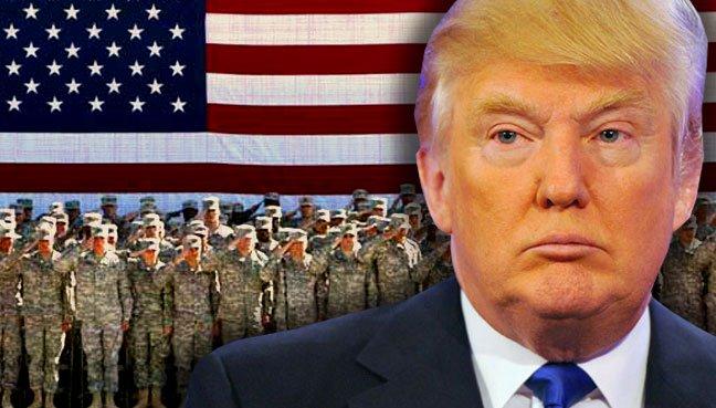 Οι ΗΠΑ ετοιμάζουν στρατιωτική επέμβαση στη Βενεζουέλα