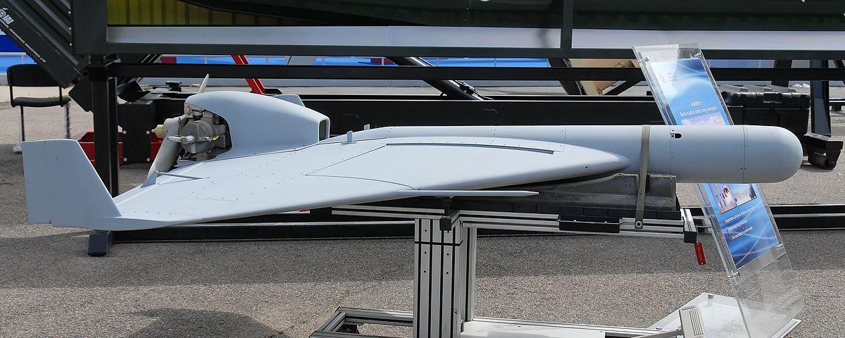 «S-400» ο Σουλτάνος…; «Drone Harpy» το Ισραήλ…