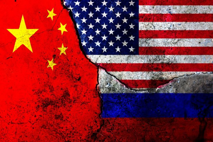 Ρωσία, ΗΠΑ και Κίνα: Παιχνίδια υπερδυνάμεων στη Σερβία
