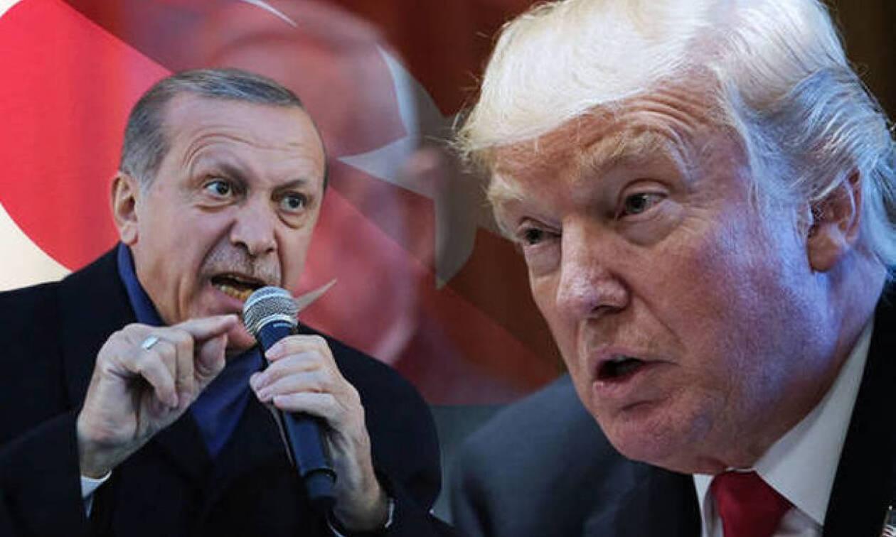 Τελεσίγραφο ΗΠΑ στους Τούρκους: «Δεν θα ανεχθούμε την αγορά των S-400»