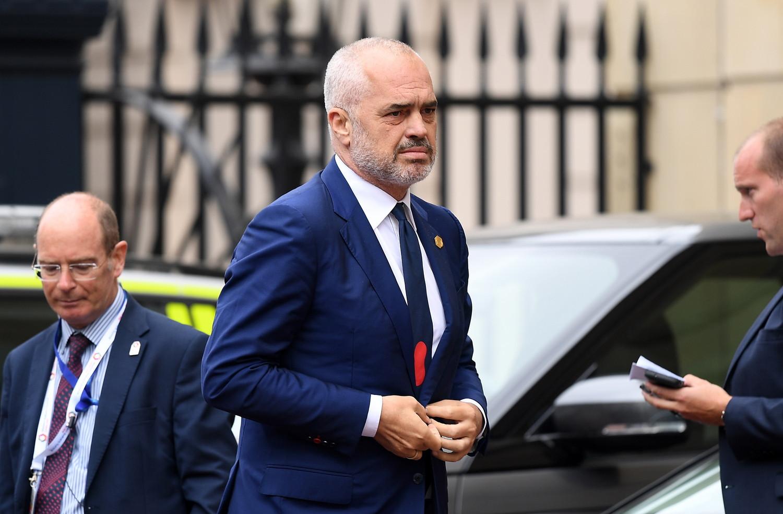 Έρχεται μεγάλη κρίση στην Αλβανία