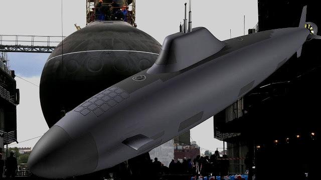 Οι Ρώσοι εξοπλίζουν τα υποβρύχιά τους με πολύ-ηχητικούς πυραύλους Zircon