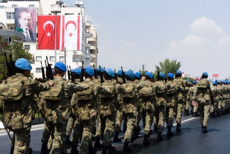 Ώρα μηδέν για την Κύπρο: Σύγκλιση Εθνικού Συμβουλίου για την παραβίαση εθνικού εδάφους από τον κατοχικό στρατό