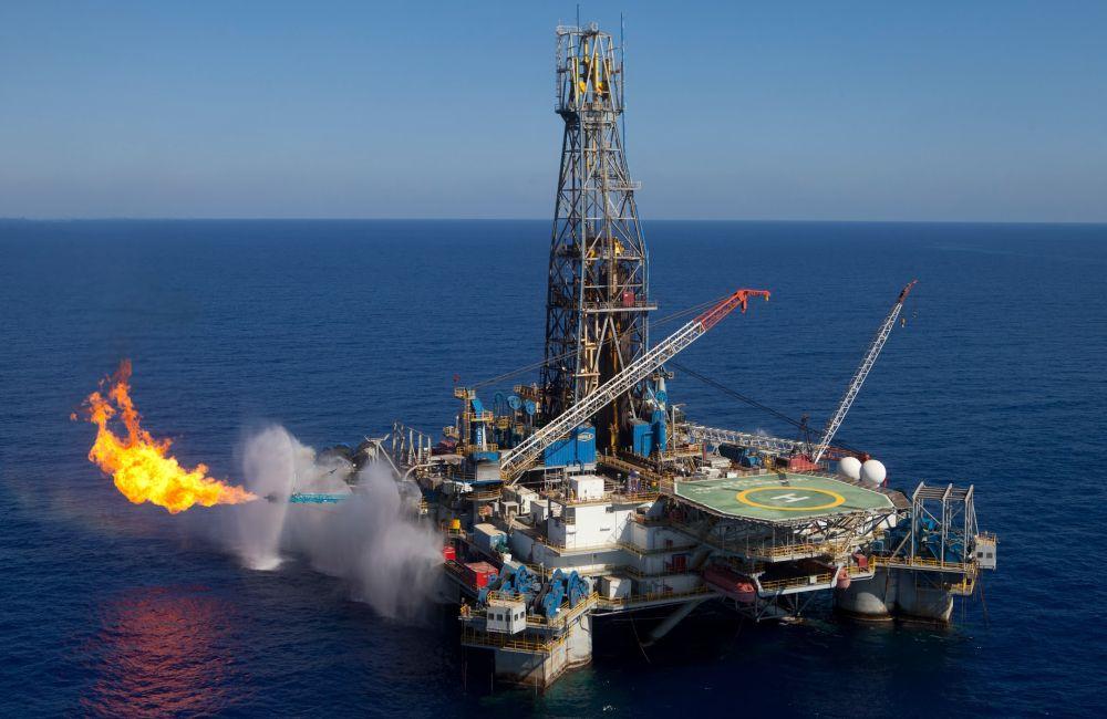 Μεγάλη ανακάλυψη στην Κυπριακή ΑΟΖ: 5-8 τρισεκατομμύρια κυβικά πόδια φυσικού αερίου στο κοίτασμα «Γλαύκος»