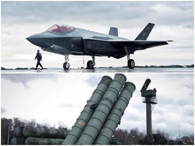 Πώς οι ΗΠΑ «σπάνε» τον τσαμπουκά της Άγκυρας για τους S-400