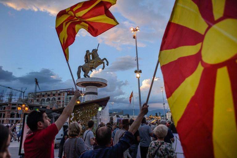 Το Ρωσικό Sputnik στα χνάρια του BBC: «Υπάρχει καταπιεσμένη Μακεδονική μειονότητα στην Ελλάδα»