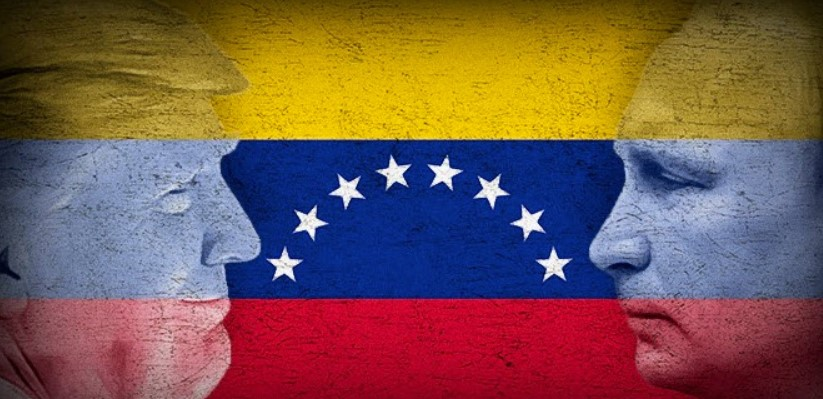 Δρομολογεί η Ρωσία στρατιωτική επέμβαση στη Βενεζουέλα για υποστήριξη του Ν. Μαδούρο;