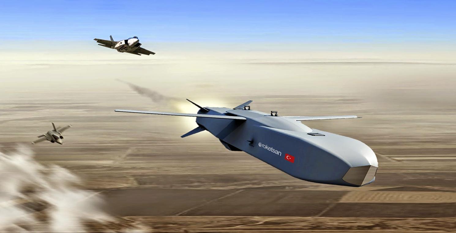 «Σμίκρυνση» της τουρκικής αμυντικής βιομηχανίας αποφάσισε ο Ντ. Τραμπ