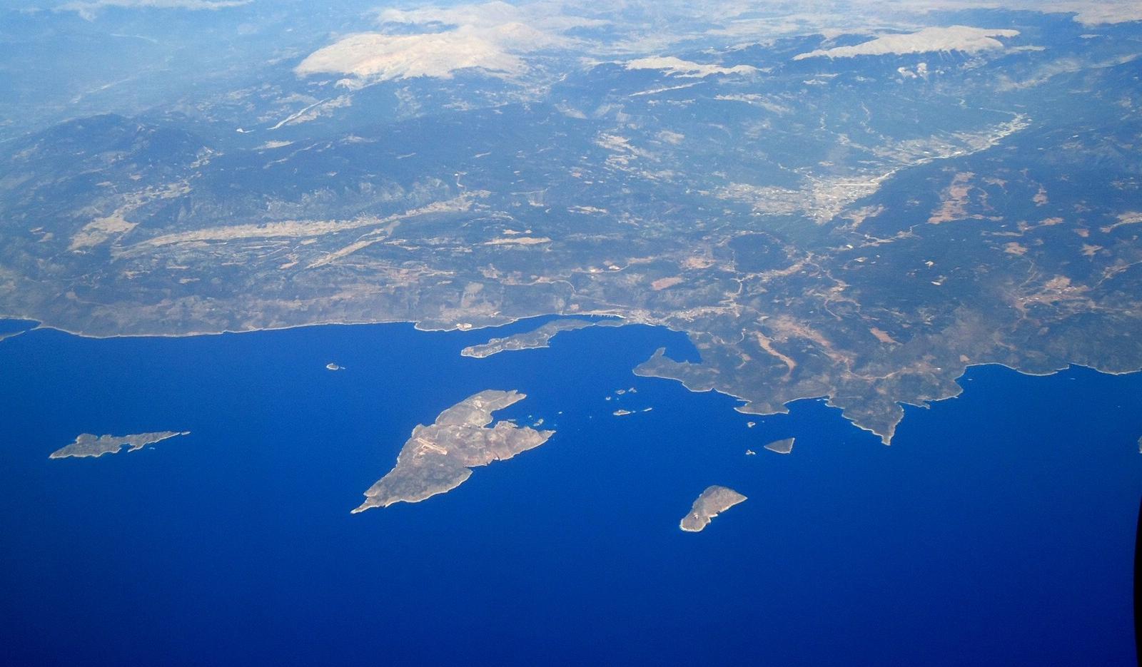 """""""Η Στρογγύλη είναι το σημείο κλειδί  για την επαφή της Ελληνικής και Κυπριακής ΑΟΖ"""" (Video ηχητικό)"""