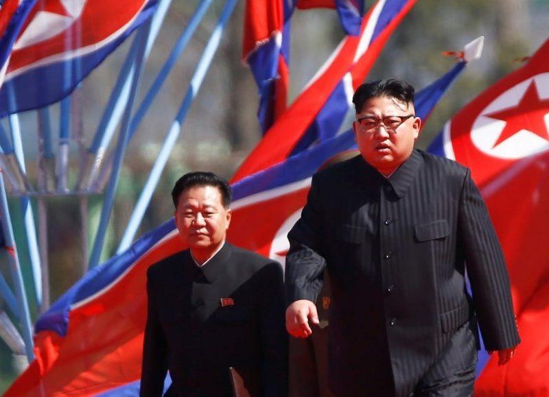 "O Κιμ Γιόνγκ Ουν κάνει ""εκλογές"" για τα μάτια της Δύσης"