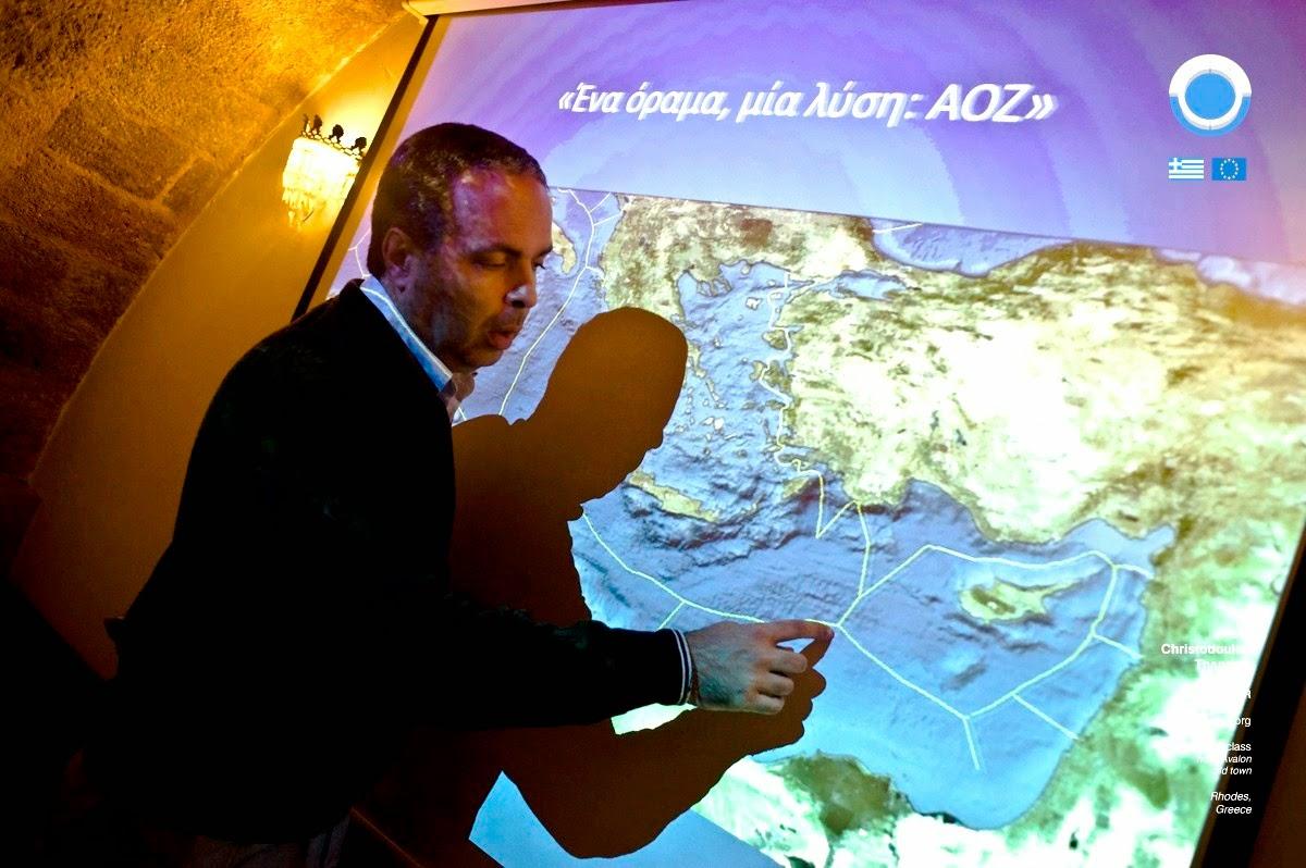 Νίκος Λυγερός: Η επόμενη ημέρα της ανακάλυψης του κοιτάσματος Γλαύκος στην κυπριακή ΑΟΖ (Video)