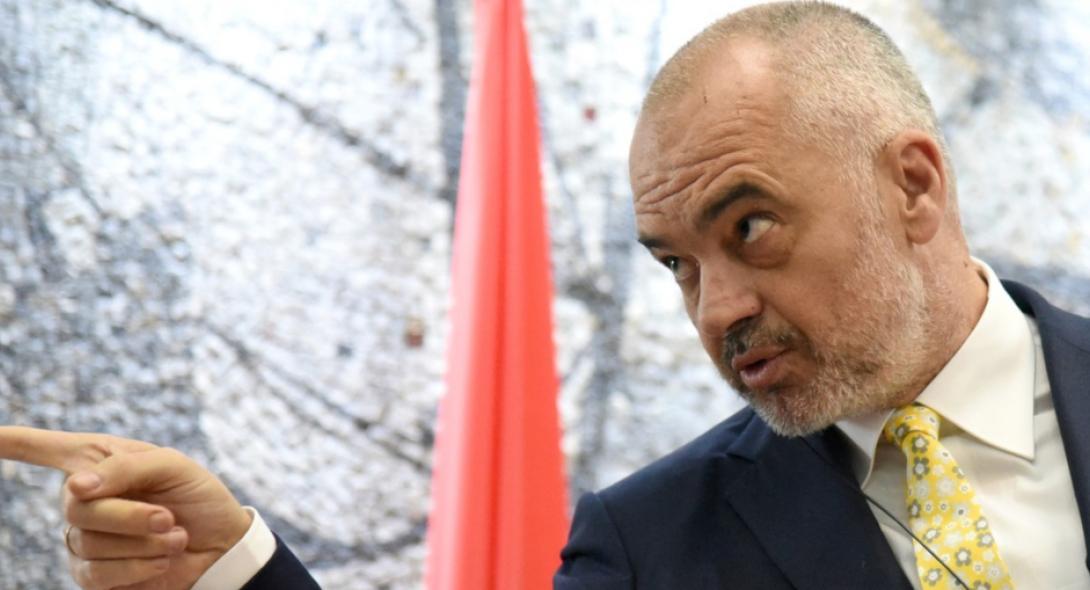 Έντι Ράμα: Νοσηλεύεται με έμφραγμα ο πρωθυπουργός της Αλβανίας;