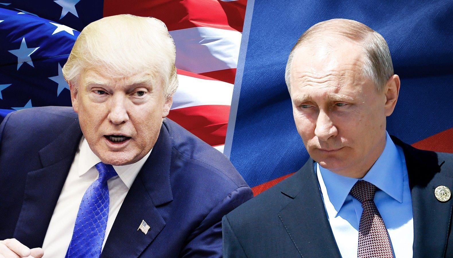 Οι ΗΠΑ μπλοκάρουν τον Πούτιν & το ρωσικό αγωγό «Nord Stream 2» στην Ευρώπη