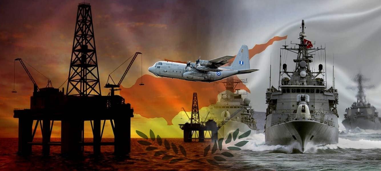 Οι ενεργειακές εξελίξεις στο κοίτασμα «Γλαύκος» ευκαιρία για επίλυση του Κυπριακού