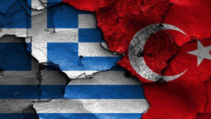 Τούρκος βουλευτής προκαλεί μέσα στο ελληνικό Κοινοβούλιο (VIDEO)