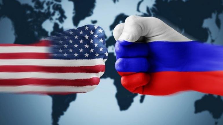 Β. Πούτιν και Ν. Μαδούρο σαν μία «γροθιά» απέναντι στις ΗΠΑ