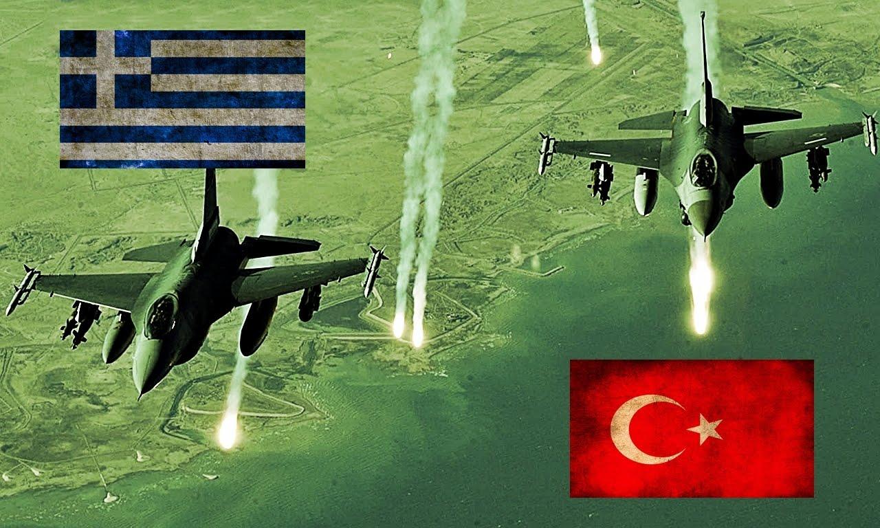 Ρ. Τ. Ερντογάν: «Όσο οι Έλληνες απογειώνουν μαχητικά στο Αιγαίο, το ίδιο θα κάνουμε και εμείς»
