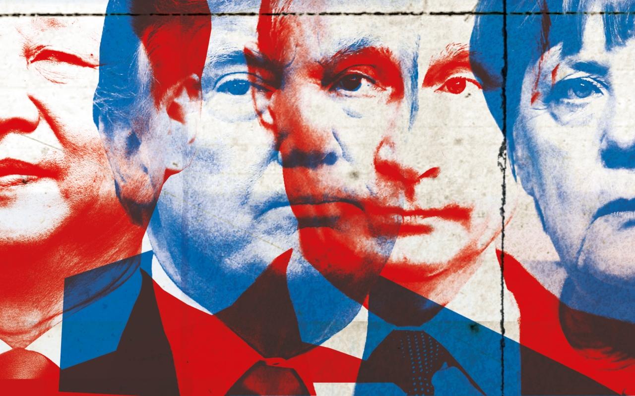 Σεργκέι Λαβρόφ: «Η Δυτική Κυριαρχία τελειώνει. Έρχεται μία Δίκαιη Παγκόσμια Τάξη»