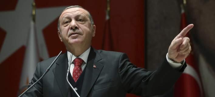 """Κ. Φίλης: """"Η Τουρκία πάσχει από μεγαλομανία"""" (Video)"""