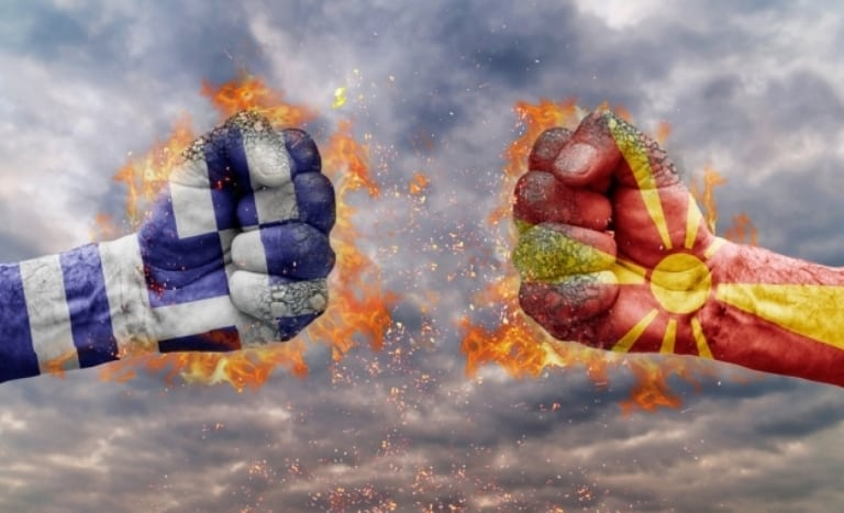 Τζέφρι Πάιατ: «Η Θεσσαλονίκη θα ωφεληθεί από τη Συμφωνία των Πρεσπών»