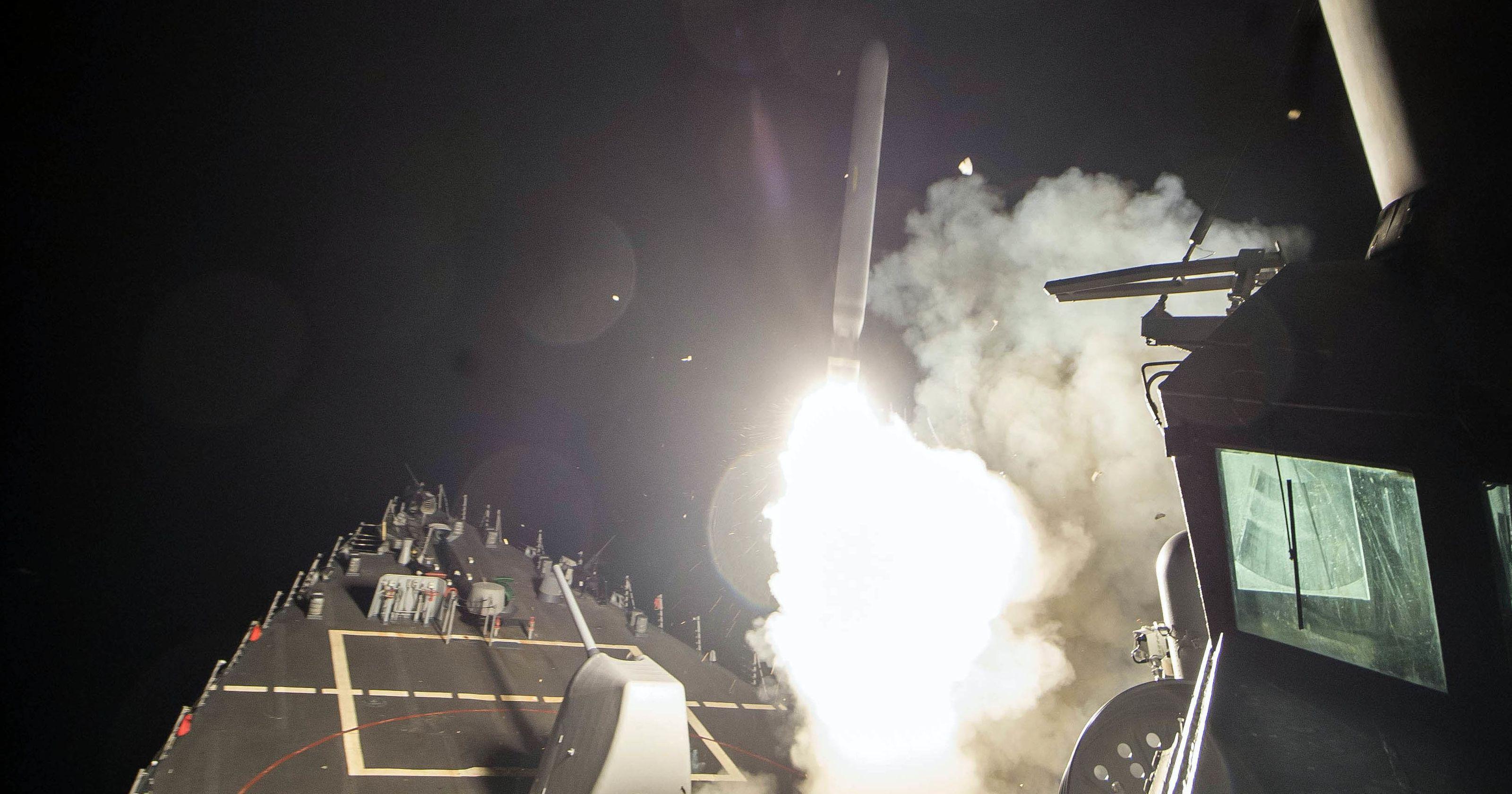 Οι ΗΠΑ παραβιάζουν τη συνθήκη INF: Ετοιμάζονται για νέες πυραυλικές δοκιμές μεγάλης εμβέλειας