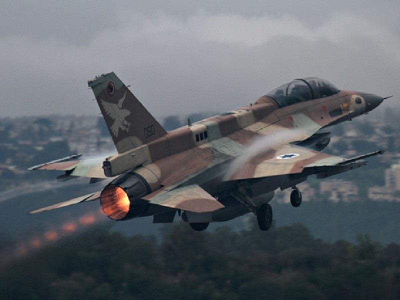 Η Επίθεση με ρουκέτες κατά του Τελ-Αβίβ και το σφυροκόπημα ισραηλινών μαχητικών στη Γάζα