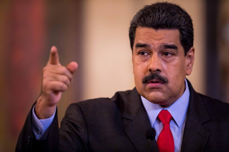 Ν. Μαδούρο: «Η αντιπολίτευση επιτέθηκε στο σύστημα ηλεκτροδότησης της Βενεζουέλας με όπλα υψηλής τεχνολογίας»