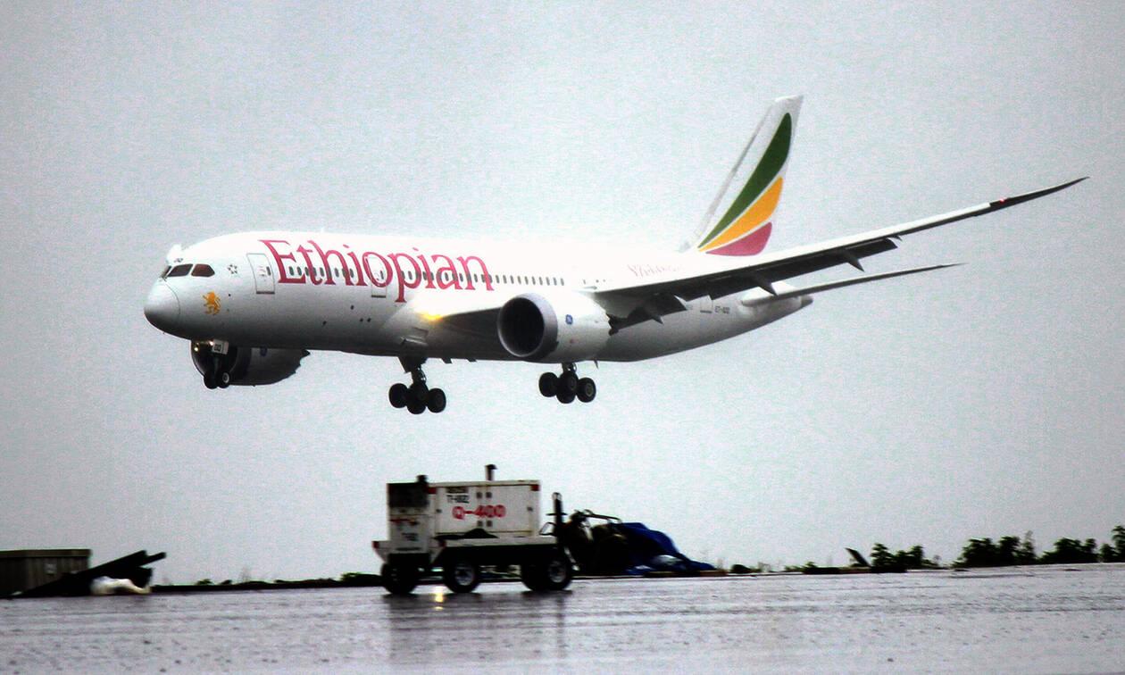 """Συντριβή Boeing 737 της Ethiopian Airlines: """"Δεν υπάρχουν επιζώντες…"""""""
