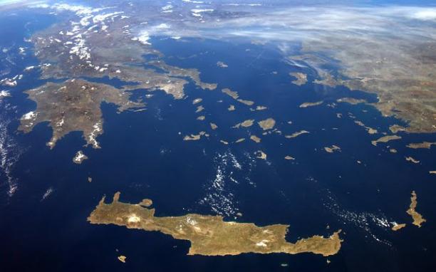 Αντ. Φώσκολος: «53 Πρίνοι στην Ανατολική Μεσόγειο έως τώρα»