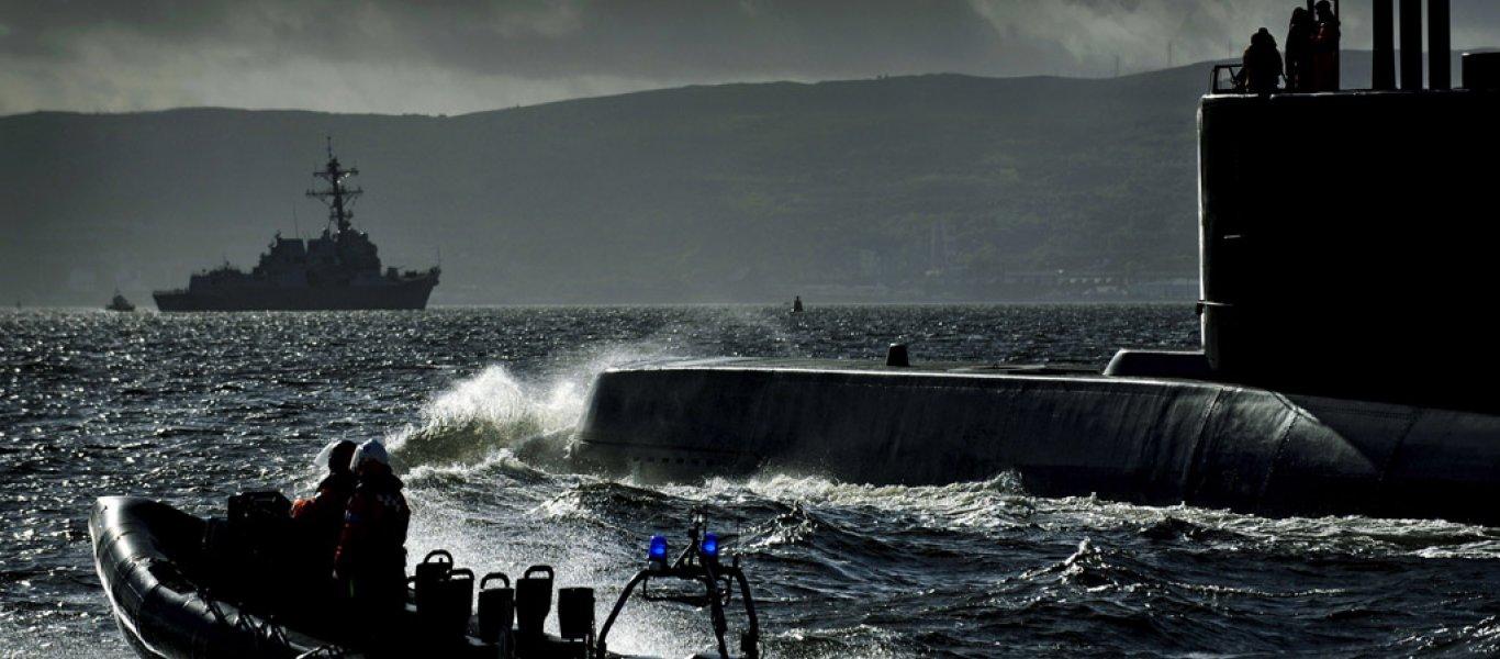 Είδηση-Βόμβα από τον Ρώσο Υπουργό Άμυνας: «Το Πολεμικό Ναυτικό της Ρωσίας ενισχύεται με περισσότερα από 180 πολεμικά πλοία»