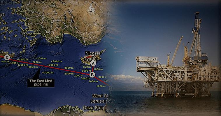 Κ. Γρίβας: «Αλλάζει ο παγκόσμιος γεωγραφικός χάρτης της ενέργειας»