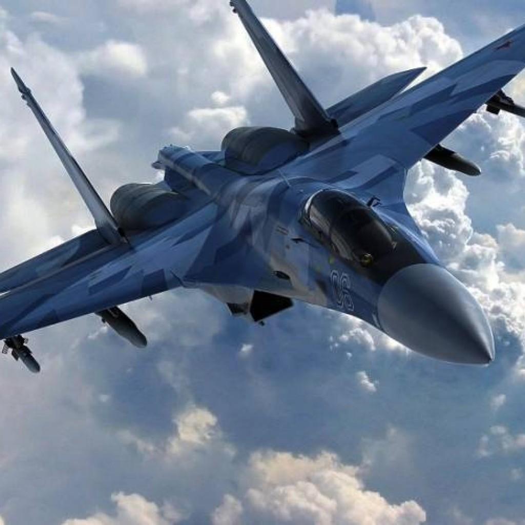 Νέα αμυντική συμφωνία Ρωσίας & Αιγύπτου για την αγορά 20 μαχητικών Su-35