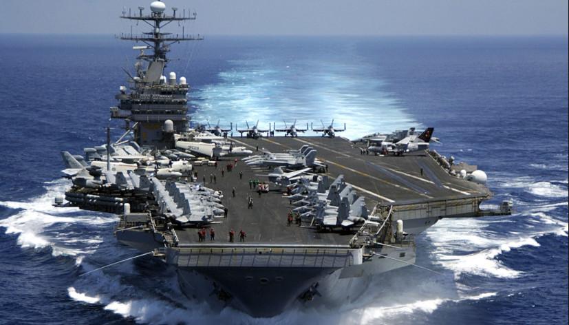 Οι ΗΠΑ αναγνωρίζουν τη στρατηγική υπεροχή της Ελλάδας και της Κύπρου. Εκτός παιχνιδιού η Τουρκία