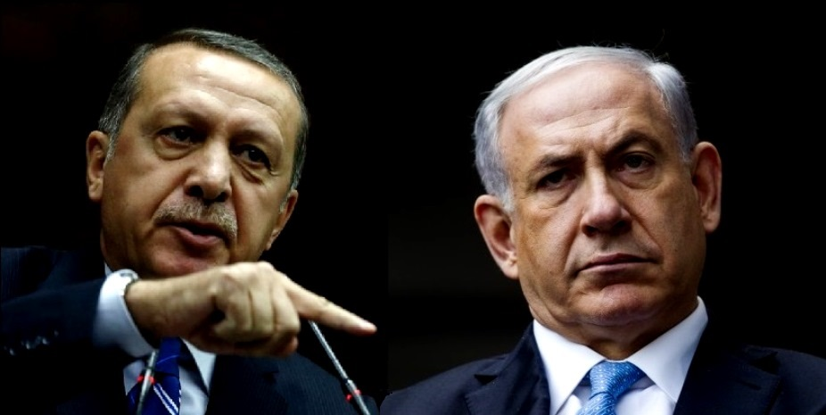 Σκοτώνονται Ερντογάν & Νετανιάχου «Είσαι δικτάτορας»! – «Εσύ είσαι τύραννος που σφαγιάζει παιδιά»!