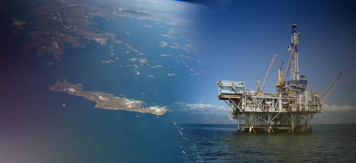Από την Κύπρο στην Κρήτη: Πράσινο φως για έρευνες υδρογονανθράκων νοτίως του νησιού (Video)