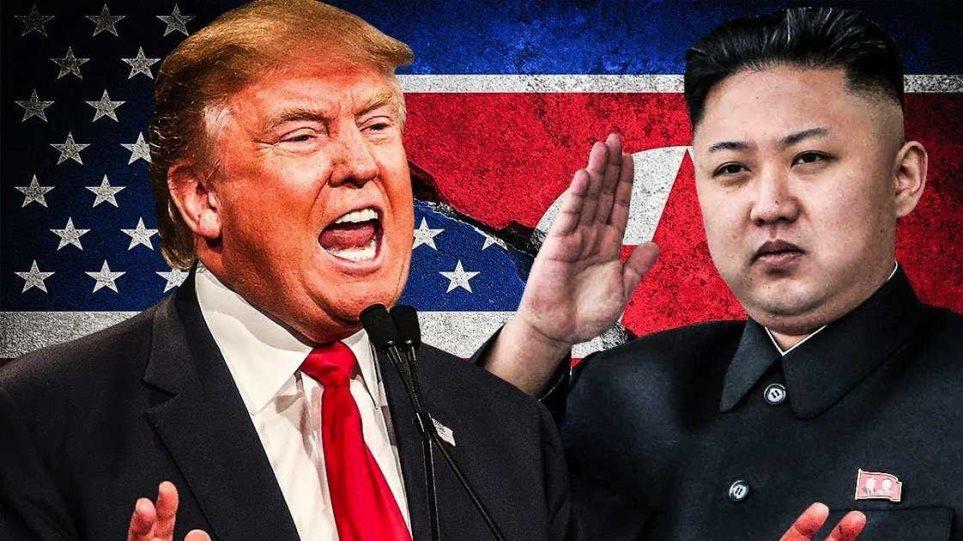 Σταματούν τα κοινά στρατιωτικά γυμνάσια ΗΠΑ & Νότιας Κορέας για χάρη του Κιμ Γιονγκ Ουν