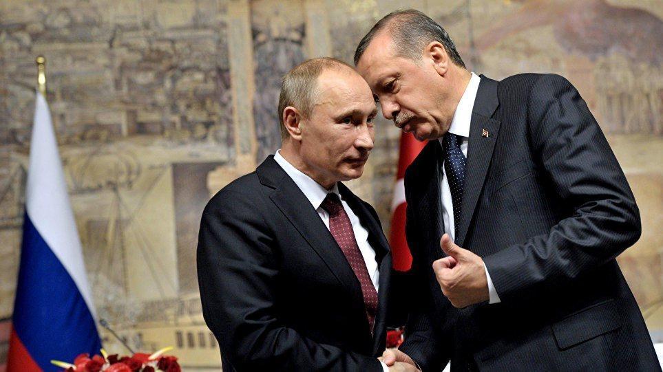 Άμεση Παρέμβαση Πούτιν και Ερντογάν στη διαμάχη Ινδίας & Πακιστάν