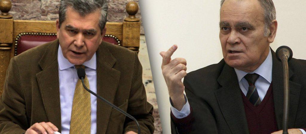 «Όρθια Ελλάδα» η νέα πολιτική κίνηση στη χώρα