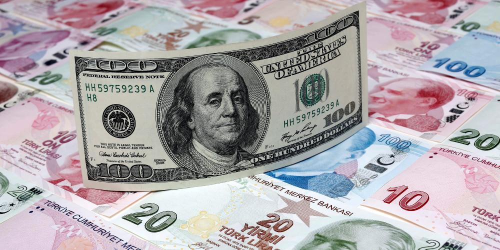 Τουρκία: Κλονίζεται η εμπιστοσύνη στην τουρκική λίρα. Κερδοσκόποι κακολογούν την τουρκική οικονομία;