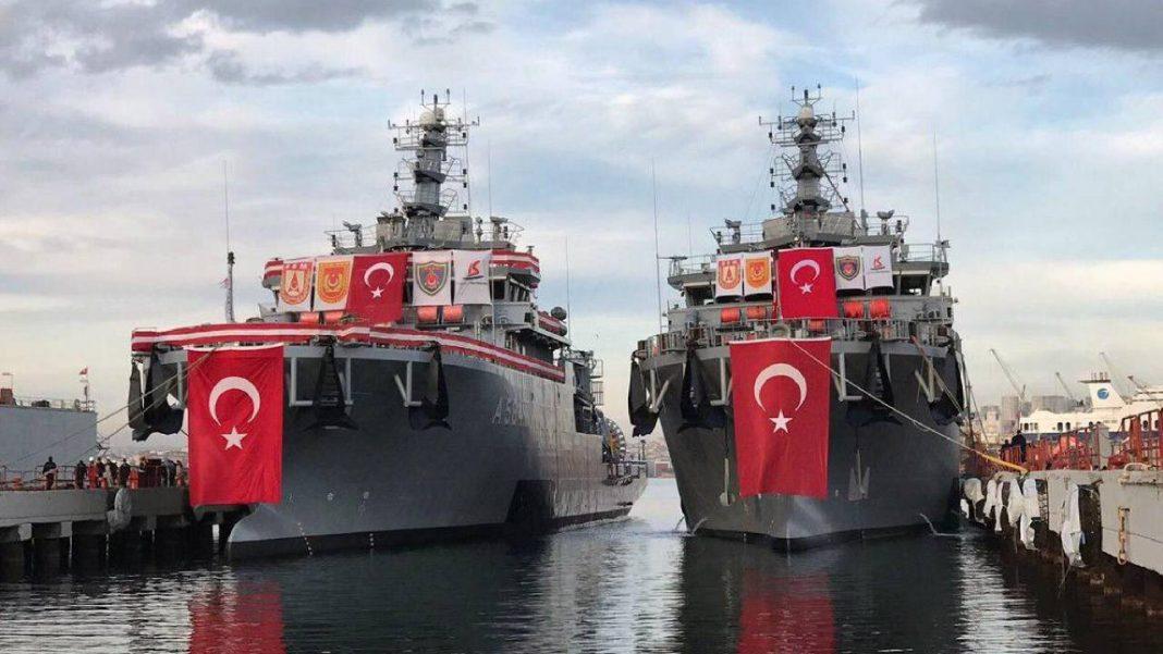 Σάββας Καλεντερίδης: Οι ενεργειακές συμμαχίες και οι αντιδράσεις της Τουρκίας (Video ηχητικό)