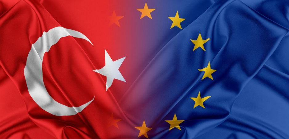 Η Ε.Ε. διακόπτει επισήμως τις ενταξιακές διαπραγματεύσεις της Τουρκίας
