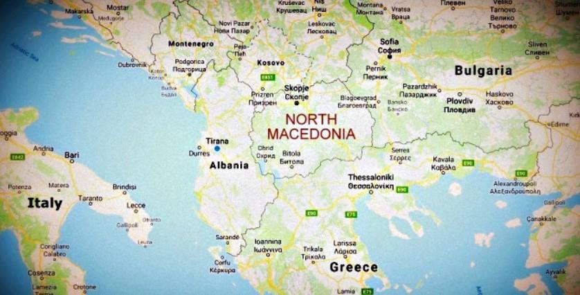 Δ. Δαββέτας: «Όταν υπάρχει Βόρεια Μακεδονία, υπονοείται και η Νότια…»