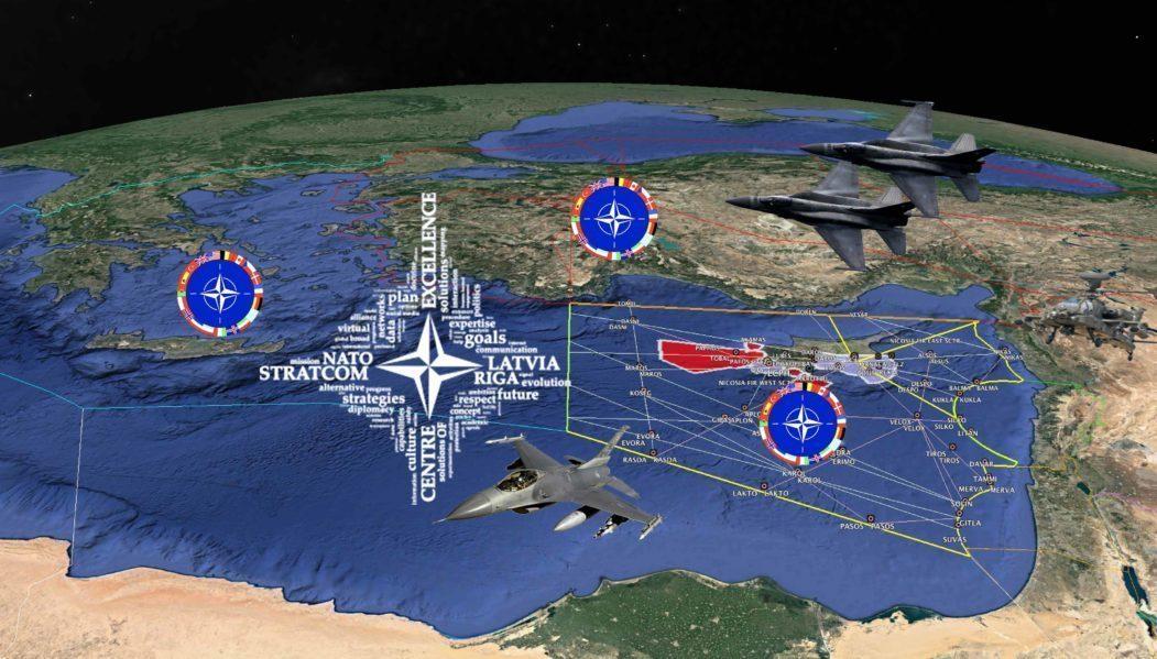 Ανοίγει η συζήτηση για ένταξη της Κύπρου στο ΝΑΤΟ. Ποια είναι τα σχέδια των Αμερικανών