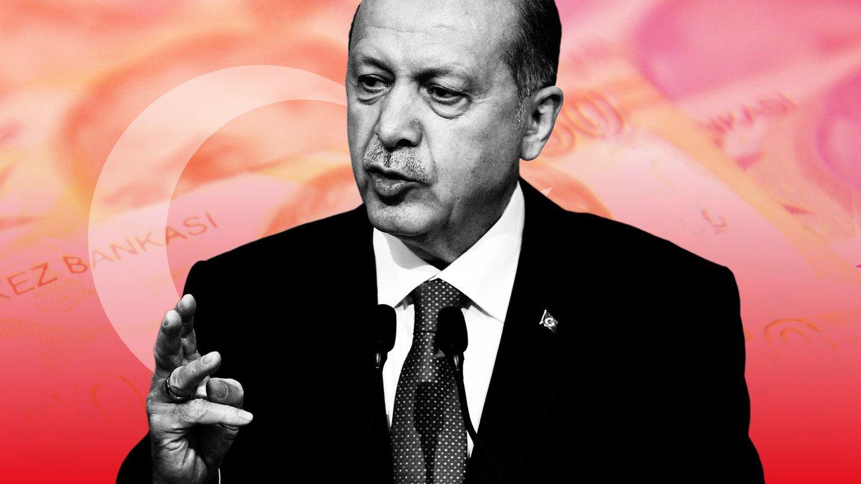 """""""Λαβωμένος"""" ο Σουλτάνος από τις δημοτικές εκλογές στην Τουρκία. Έχασε Άγκυρα, Σμύρνη & Κωνσταντινούπολη. (Video)"""