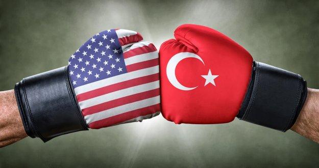 «Ραγδαία επιδείνωση στις αμερικανοτουρκικές σχέσεις με απειλή για αποβολή από το ΝΑΤΟ» (Video)