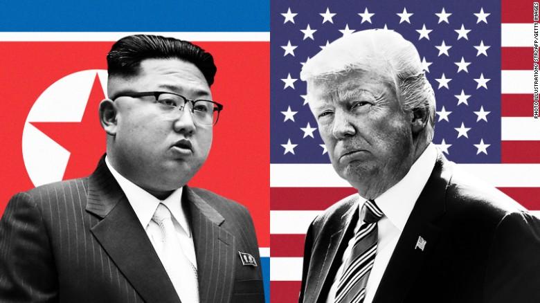 """Ο Ντ. Τραμπ """"χρωστάει"""" 2 εκατομμύρια δολάρια στη Β. Κορέα"""