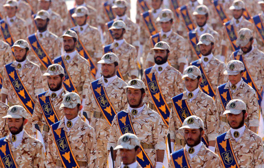 Το Ιράν θα συμπεριλάβει τον στρατό των ΗΠΑ στη λίστα «τρομοκρατικών οργανώσεων;»