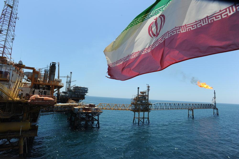 """""""Κυρώσεις επιβάλλουν οι ΗΠΑ στις χώρες που θα εισάγουν ιρανικό πετρέλαιο"""""""