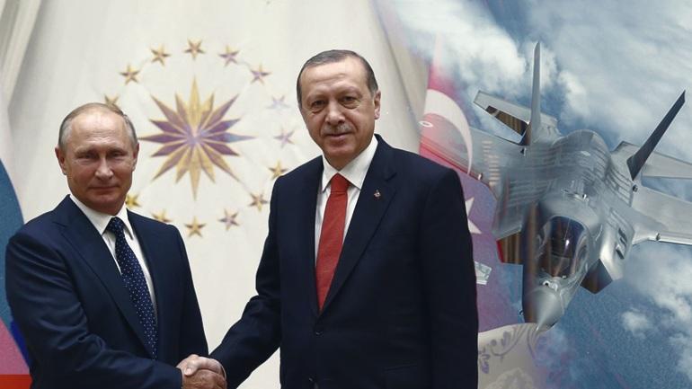 «Ο Γ. Μάζης για το παρασκήνιο του πολέμου ΗΠΑ-Τουρκίας για τους πυραύλους S-400» (Video)