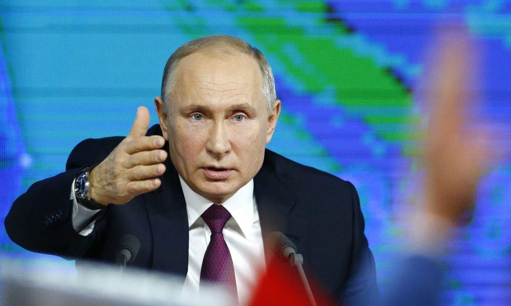 Γερμανός επιτελάρχης: Η Ρωσία αποτελεί «μείζονα απειλή» για την ειρήνη στην Ευρώπη